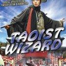 VO1106A Taoist Wizard - Korean Wuxia Martial Arts Fantasy Action movie DVD subtitle