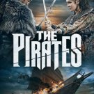 VO1108A The Pirates - Korean Epic Martial Arts Action movie DVD subtitled