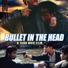 VO1134A John Woo Bullet in the Head - Hong Kong Action Suspense movie DVD dubbed