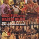 VO1154A Disciples Of The 36th Chamber / Master Killer - Classic Kung Fu Action movie DVD