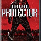 VO1848A  Iron Protector DVD martial arts action Collin Chou, Wai-Man Chan, Yue Song