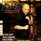 VD8179A  3 DVD Set Mr Mook Jong Wood Dummy 4,5,6 Attack Strategy, Dimensional Training