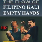 VD5295A  Flow of Filipino Kali Empty Hands #2 martial arts DVD Steve Grody escrima arnis