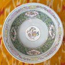 ANTIQUE RUSSIAN PORCELAIN GARDNER BIG PLATE ORIENTAL STYLE