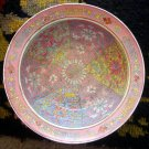 C19th Imperial Russian GARDNER PORCELAIN Large Bowl Plate