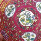 C19th Imperial Russian Rare Gardner Porcelain Pair Plates