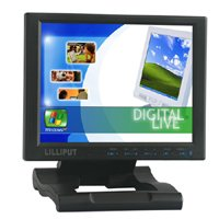 touch screen FA1042-NP/C/T 10.4&acirc;&sup3; VGA TV/ Monitor  if without touch function save USD19.5