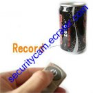 4GB SPY Coke Can DVR Came w/ Wireless Remote - SPY-COKE-REMOTE