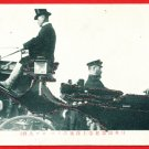 JAPAN Postcard Commemoration Anglo-Japanese Alliance UK British General NOEL #EO6