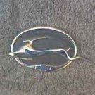 OEM Chevy Impala Body/Dash Emblem. 11.5cm