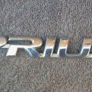 OEM Toyota Prius Body/Dash Emblem
