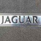 OEM Jaguar Body/Dash/Trunk Emblem. Type 3