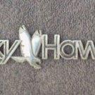 OEM Buick Skyhawk Body/Dash/Trunk Emblem. 13cm
