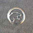 OEM Ford Cougar Body/Dash Emblem
