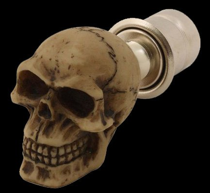 Skull Car Lighter