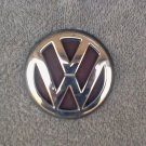 OEM Volkwagen, VW Body/Dash/Trunk Emblem. 8cm Type 2