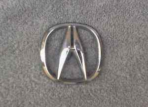 OEM Acura Body/Dash/Trunk Emblem. 6.8cm
