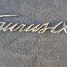 OEM Ford Taurus LX  Body/Dash Emblem