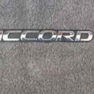 OEM Honda Accord Body/Dash Emblem. 15.2cm