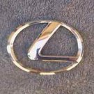 OEM Lexus Body/Dash/Trunk Emblem. 9.7cm