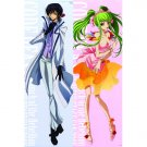 Code Geass dakimakura Hugging Body Pillow Case N060
