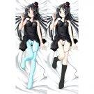 K-ON! Dakimakura Hugging Body Pillow Cover H278