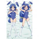 Over Drive Dakimakura Hugging Body Pillow Cover H031