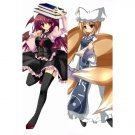 Touhou Dakimakura Hugging Body Pillow Cover N206