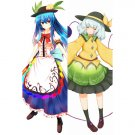 Touhou Dakimakura Hugging Body Pillow Cover N203