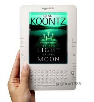 Dean Koontz collection! 41+ books for Kindle