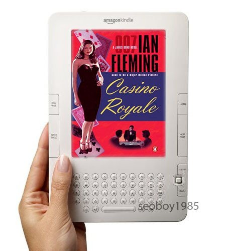 Ian Fleming Collection all books for Kindle