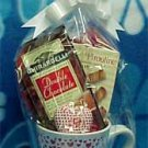 Valentine Mug with Candy & Snacks #198347