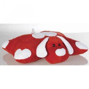 Valentine Dog Pillows
