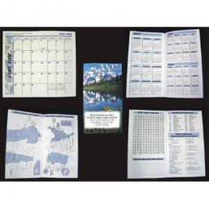 2007 Personal Motivational Daily Planner Date Book