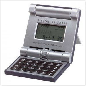 World Time Travel Calculator #34212