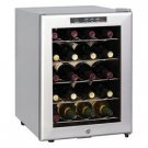 Sunpentown WC-20SD ThermoElectric Wine Cooler 20-Bottle
