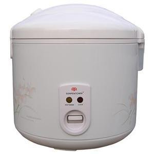 Sunpentown SC-1811 10 Cups Rice Cooker NEW