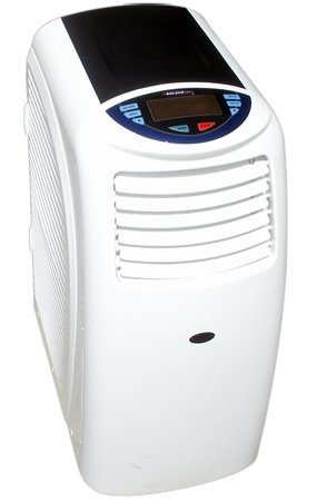 Soleus Air PH3-10R-03 10000 BTU Portable Air Conditioner and Heater With Heat Pump Refurbished
