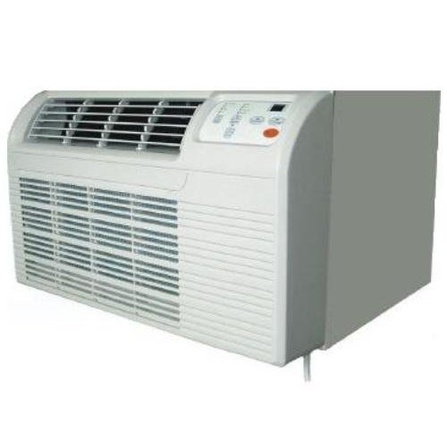 Soleus Air KTW-10 10000 BTU Through the Wall Air Conditioner with Remote NEW