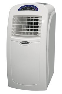 Soleus Air KY2-100 PE6-10R-03 Portable Air Conditioner with Evaporative Technology NEW