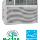 Soleus Air SG-WAC-08ESE-C 8,000 BTU Window Air Conditioner with Remote Control NEW
