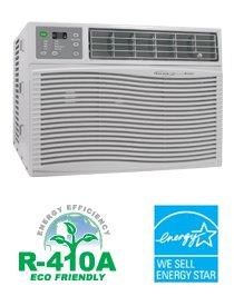 Soleus Air SG-WAC-08ESE-C 8,000 BTU Window Air Conditioner with Remote Control NEW