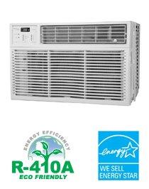Soleus Air SG-WAC-12ESE-C 12,000 BTU Window Air Conditioner with Remote Control NEW