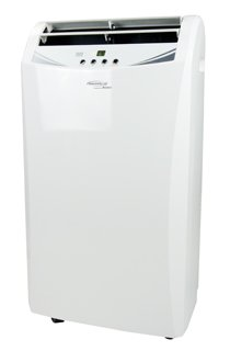 Soleus Air KY-120E1 (SG-PAC-12E1) 12000 BTU Portable Air Conditioner NEW