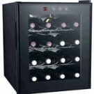 Sunpentown WC-1685H Thermo-Electric Wine Cooler with Heating 16-bottles NEW