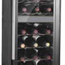 Sunpentown WC-1857DH Dual-Zone Thermo-Electric Wine Cooler with Heating 18-bottles NEW