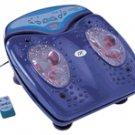 Sunpentown AB-753 Infrared Blood Circulation Massager NEW
