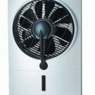 Sunpentown SF-1515W Indoor Misting Fan Fine Mist Air Cooler Fan Humidifier NEW