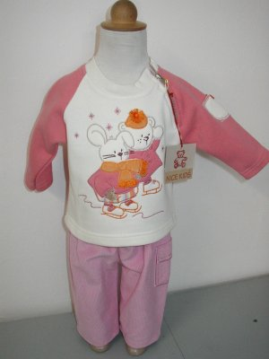 Patineur for Her - Size 12M