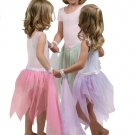 Girls Pink Fairy Dance Tutu - Ages 3-9